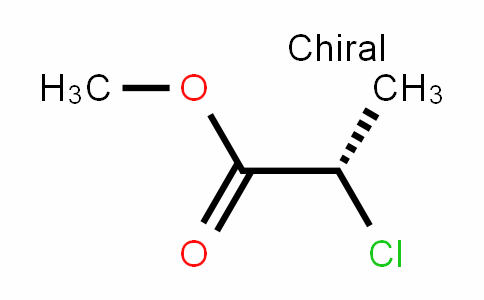 (S)-(-)-Methyl 2-chloropropionate