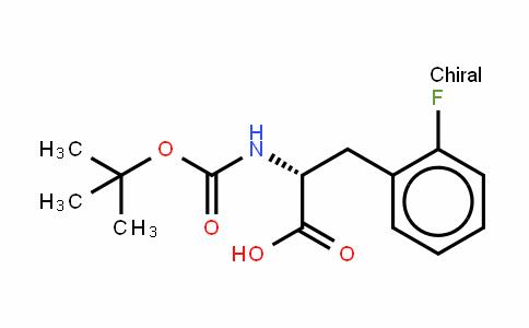 BOC-D-2-Fluorophe