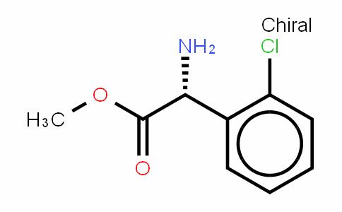 (R)-(-)-2-Chlorophenylglycine methyl ester