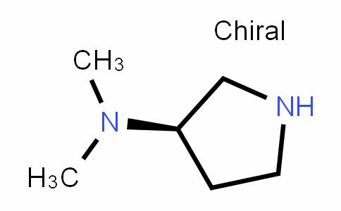 (R)-(+)-3-(Dimethylamino)pyrrolidine