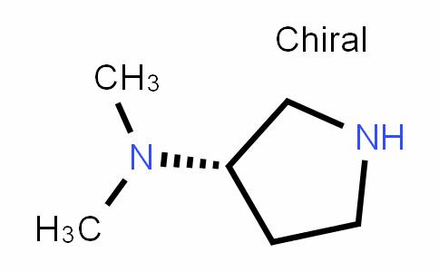 (S)-(-)-3-(Dimethylamino)pyrrolidine