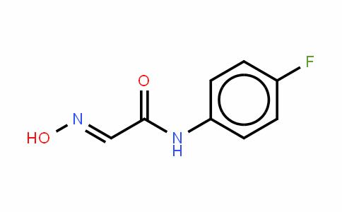 4&#39-Fluoroisonitrosoacetanilide