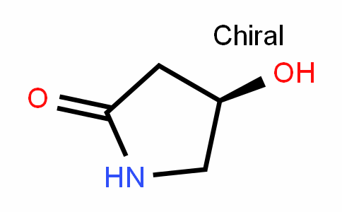 (R)-(+)-4-Hydroxy-2-pyrrolidinone