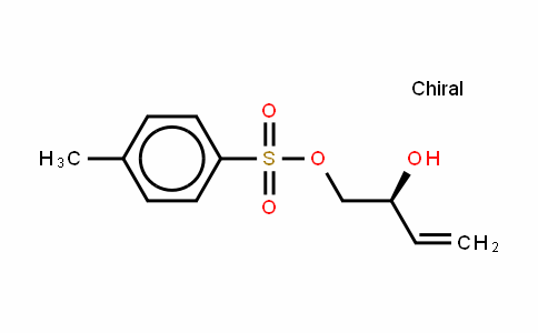 (S)-3-Butene-1,2-diol-1-(p-toluenesulfonate)