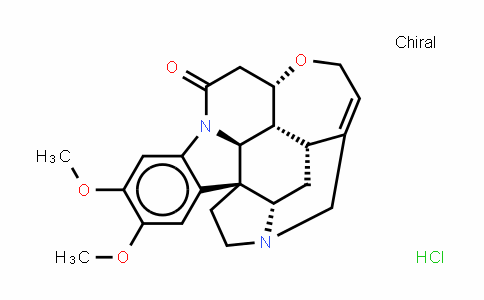 Brucine hydrocloride