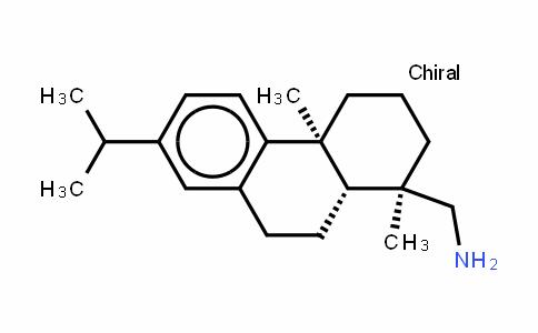 (+)-Dehydroabietylamine