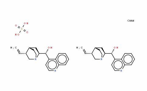 Cinchonidine Sulfate