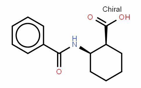 (1S,2R)-(+)-2-Benzamidocyclohexanecarboxylic acid