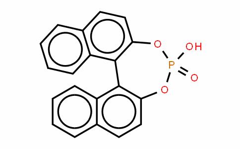 (R)-(-)-1,1'-Binaphthyl-2,2'-diyl hydrogenphosphate