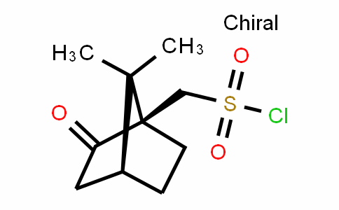 L(-)-10-Camphorsulfonyl chloride
