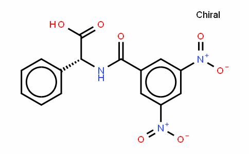(R)-(-)-N-(3,5-Dinitrobenzoyl)-a-phenylglycine