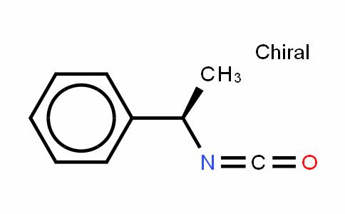 Isocyanic Acid-(R)-(+)-á-Methylbenzyl Ester