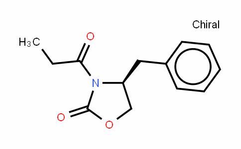 (S)-(+)-4-Benzyl-3-propionyl-2-oxazolidinone