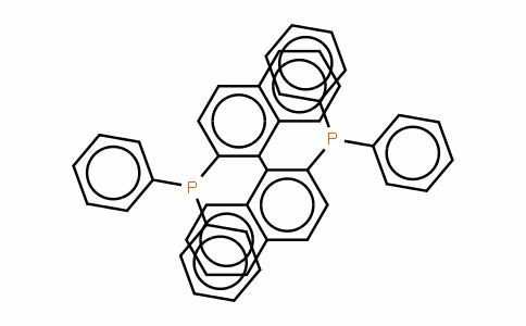 (R)-(+)-2,2'-Bis(diphenyphosphino)-1,1'-binaphthyl
