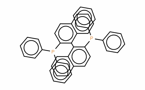 (S)-(+)-2,2'-Bis(diphenylphosphino)-1,1'-binaphthyl