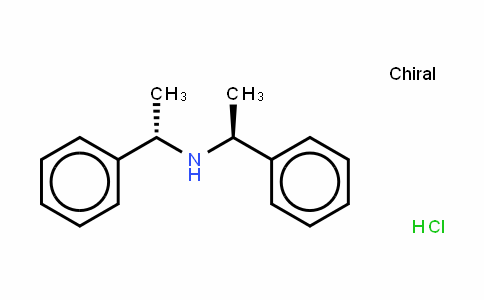 (S,S)-(-)-Bis(a-methylbenzyl)amine Hydrochloride