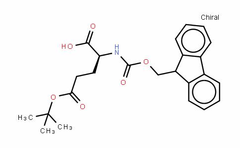 Fmoc-Glu(OBut)-OH