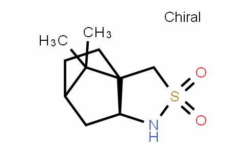 (2S)-Bornane-10,2-sultam