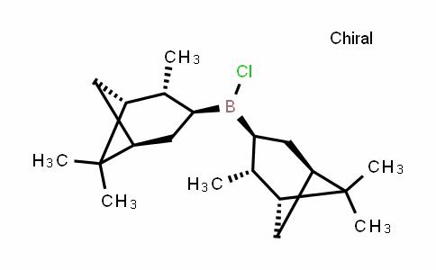 (+)-Diisopinocampheylchloroborane