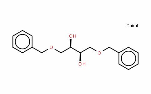(+)-1,4-Di-O-benzyl-D-threito
