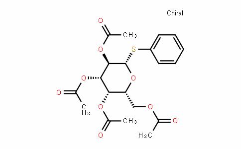 Phenyl 2,3,4,6-Tetra-O-acetyl-1-thio-beta-D-galactopyranoside