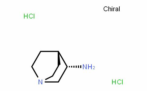 (S)-(-)-3-Aminoquinuclidine dihydrochloride