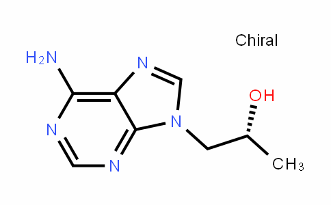 (R)-9-(2-hydroxypropyl) adenine