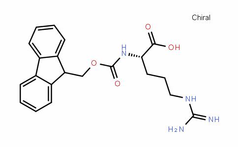 Nalpha-FMOC-L-Arginine