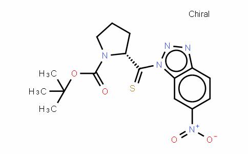 Boc-ThionoPro-1-(6-nitro)benzotriazolide
