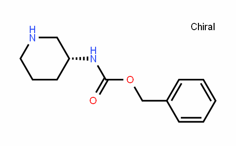 (R)-benzyl piperidin-3-ylcarbamate