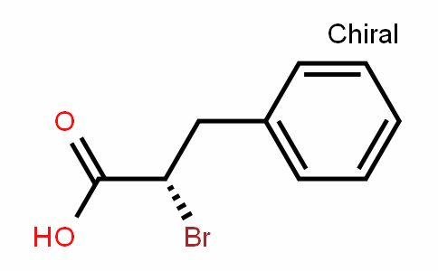 (S)-2-bromo-3-phenylpropanoic acid