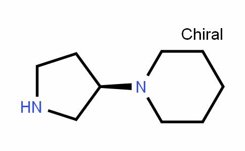1-(3R)-3-Pyrrolidinyl-piperidine