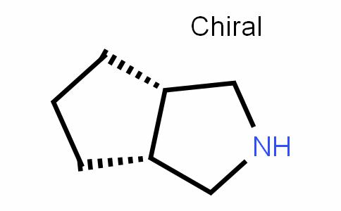 Cis-7-Azabicyclo[3.3.0]octane