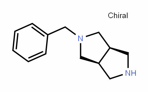 cis-2-Benzyloctahydropyrrolo[3,4-c]pyrrole