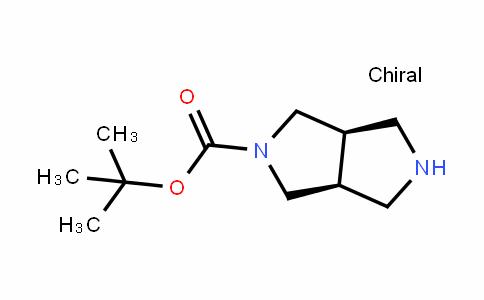 cis-2-Boc-hexahydropyrrolo[3,4-c]pyrrole