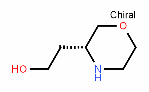 (R)-3-Hydroxyethylmorpholine