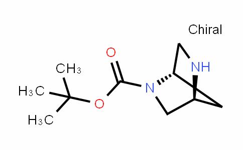 (1S,4S)-N-(tert-Butoxycarbonyl)-2,5-diazabicyclo[2.2.1]heptane