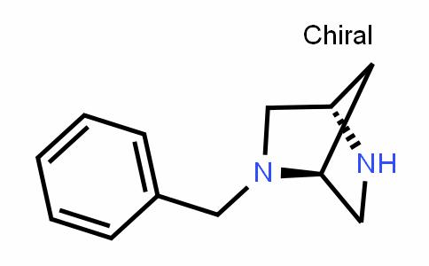 (1S,4S)-2-Benzyl-2,5-Diazabicyclo[2.2.1]heptane