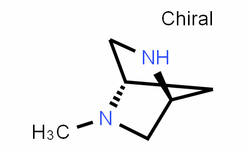 (1S,4S)-5-Methyl-2,5-diazabicyclo[2.2.1]heptane