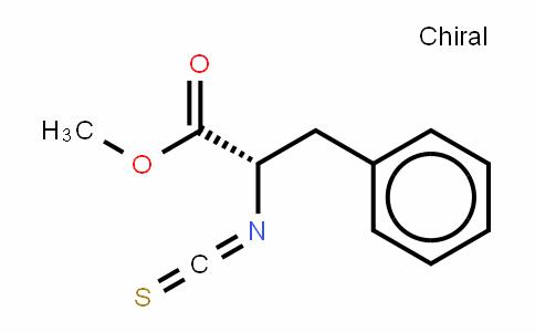 (S)-a-Isothiocyanato-Benzenepropanoic acid methyl ester