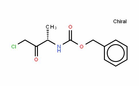 Z-L-Ala-chloromethylketone