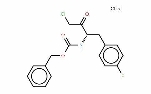 Z-L-p-Fluoro-Phe-chloromethylketone