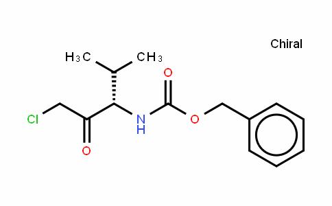 Z-L-Val-chloromethylketone