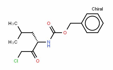 Z-L-Leu-chloromethylketone
