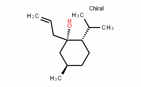 (1S,2S,5R)-1-Allyl-2-isopropyl-5-methylcyclohexanol