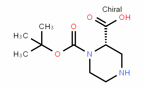 (S)-1-Boc-piperazine-2-carboxylic acid