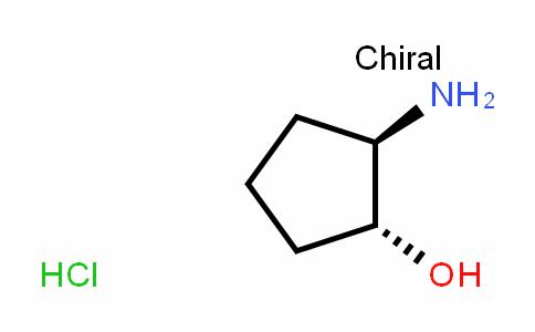 Trans-2-Aminocyclopentanol Hydrochloride
