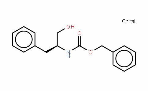 (S)-(-)-2-(Carbobenzyloxyamino)-3-phenyl-1-propanol