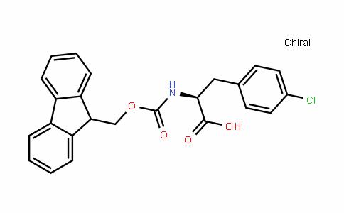 (S)-N-FMOC-4-Chlorophenylalanine