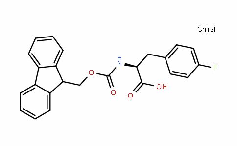 (S)-N-FMOC-4-Fluorophenylalanine